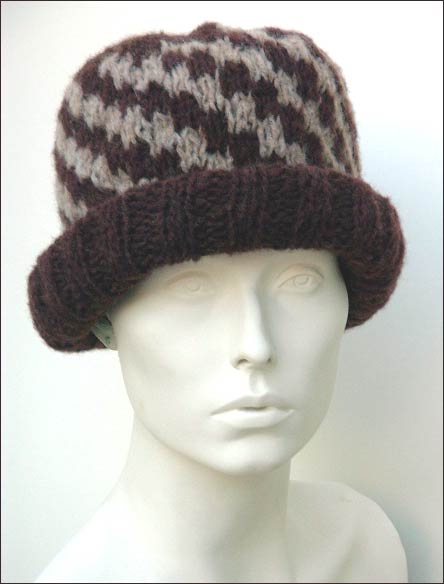 Knitting Pattern Central - Free Hats Knitting Pattern Link Directory