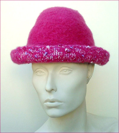 How to Knit a Hat Brim | eHow